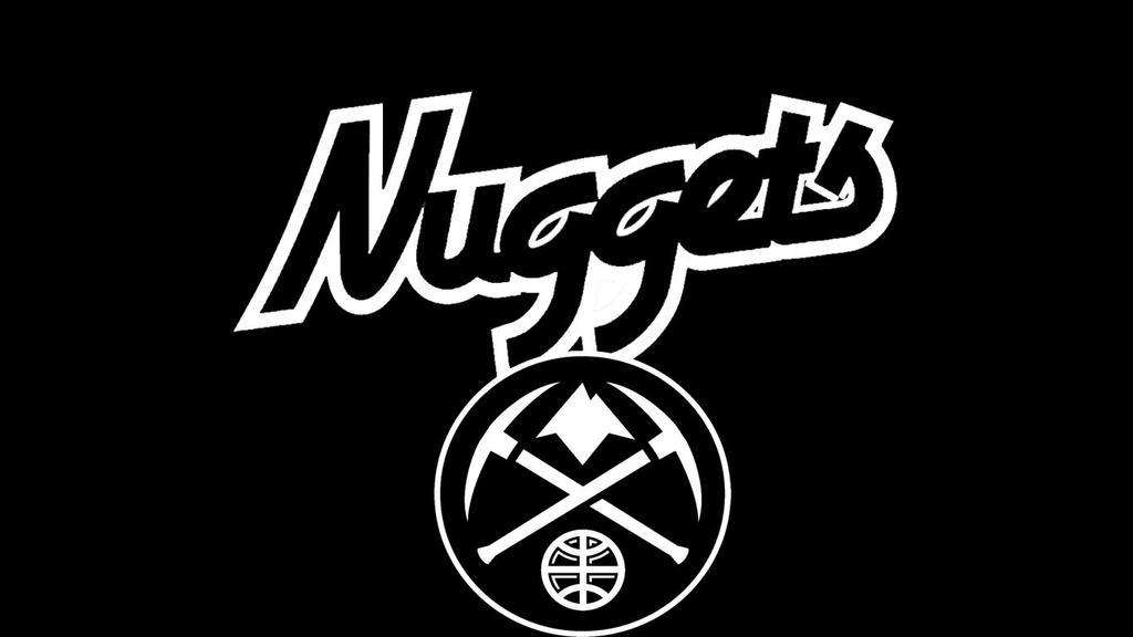 NBA Black and White:Denver Nuggets by DevilDog360 on ...