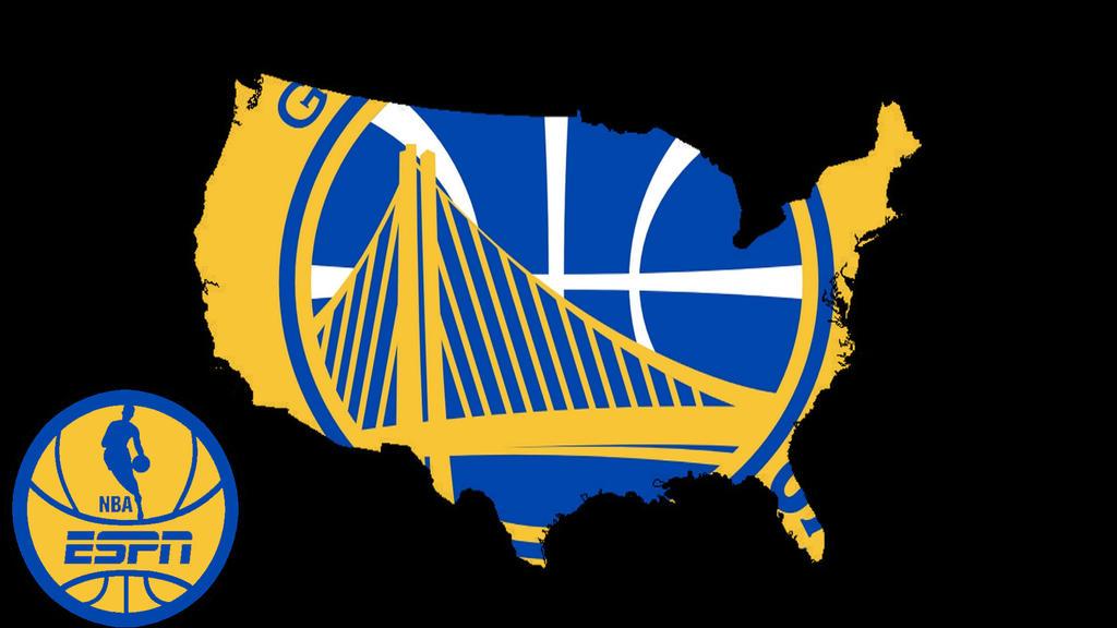 NBA USAGolden State Warriors By DevilDog360