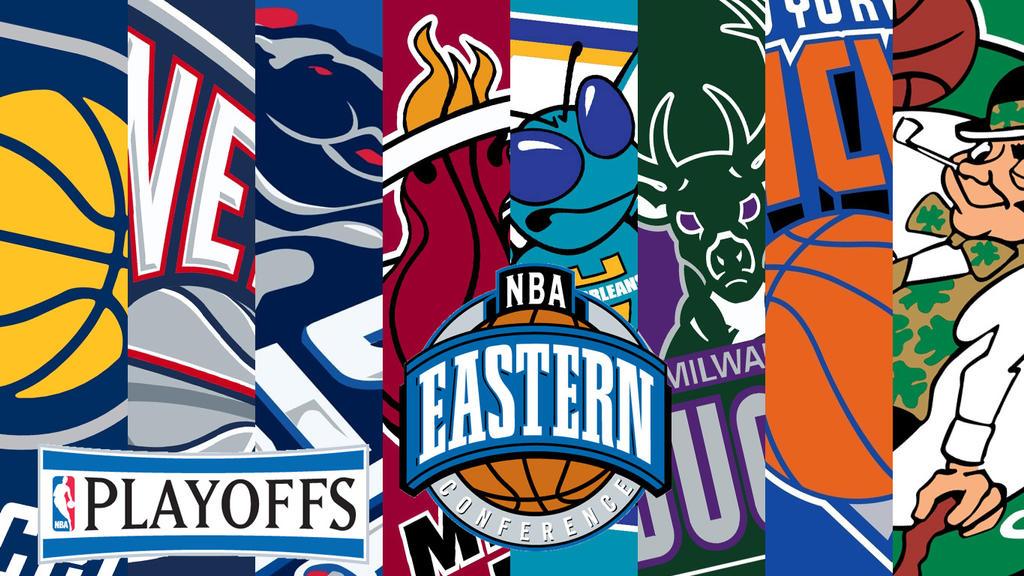 2004 NBA Playoffs:Eastern Conference by DevilDog360 on DeviantArt