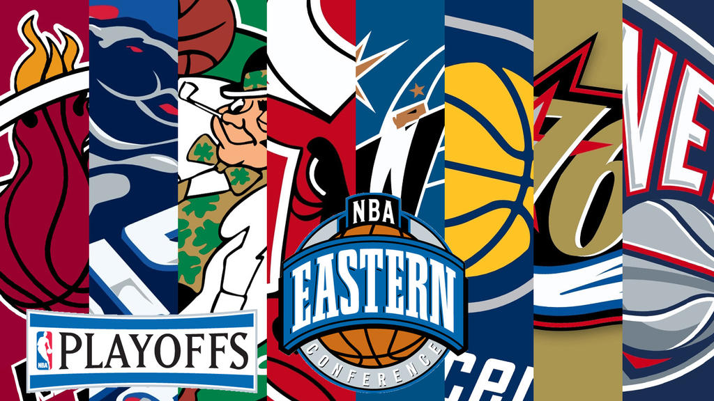 2005 NBA Playoffs:Eastern Conference by DevilDog360 on ...
