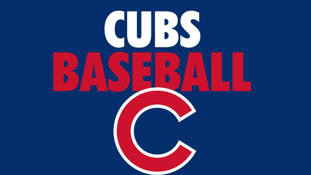 Chicago Cubs By DevilDog360