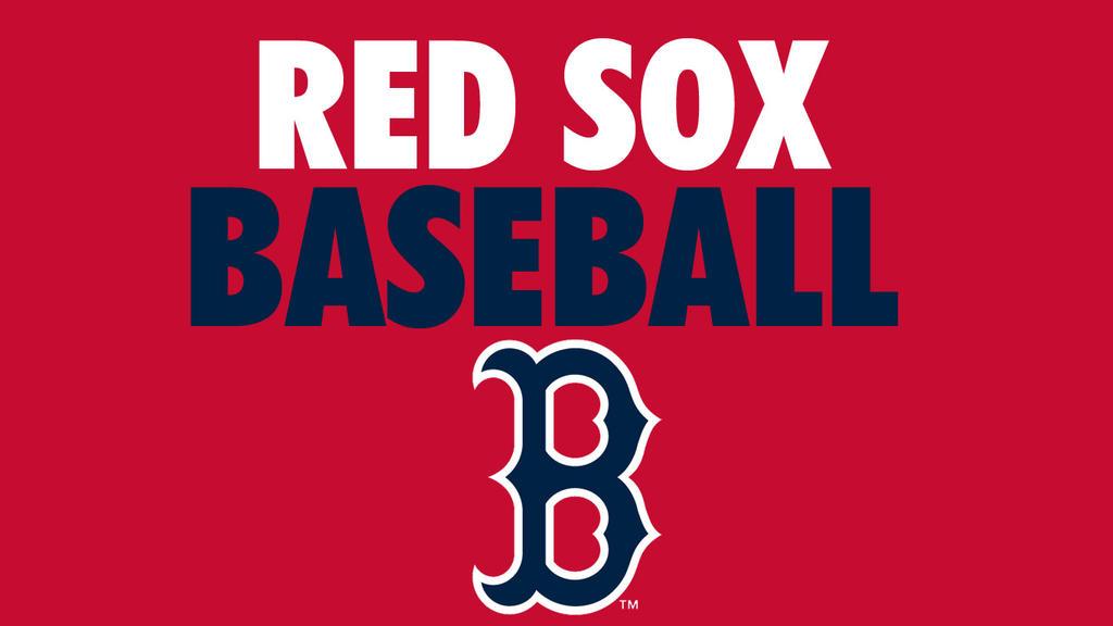 Boston Red Sox By DevilDog360