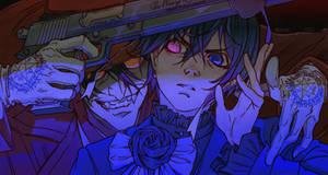 Hellsing x Kuroshitsuji part 2