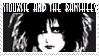 Siouxsie Stamp by Crowtesque
