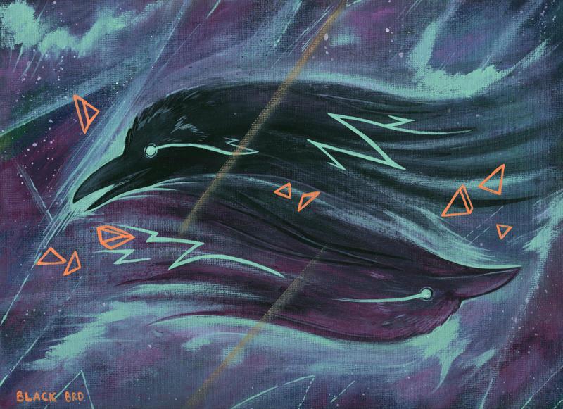 Polarlicht by black-brd