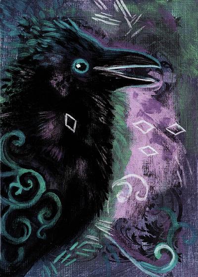Entangle me in Hopelessness by black-brd