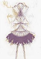 Ballet by Crowtesque