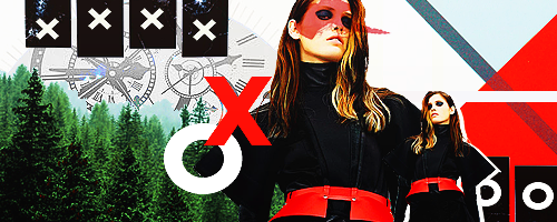 XO [Signature] by dyoomma