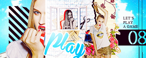 Play [Signature] by dyoomma