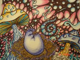 Trippy Dream by XxStrandedxSkyxX