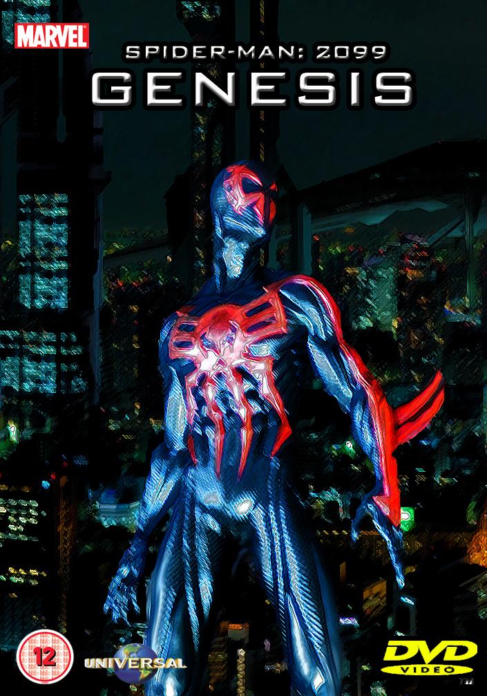 Spider Man 2099 скачать игру
