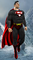 Superman: The Guardian Of Earth