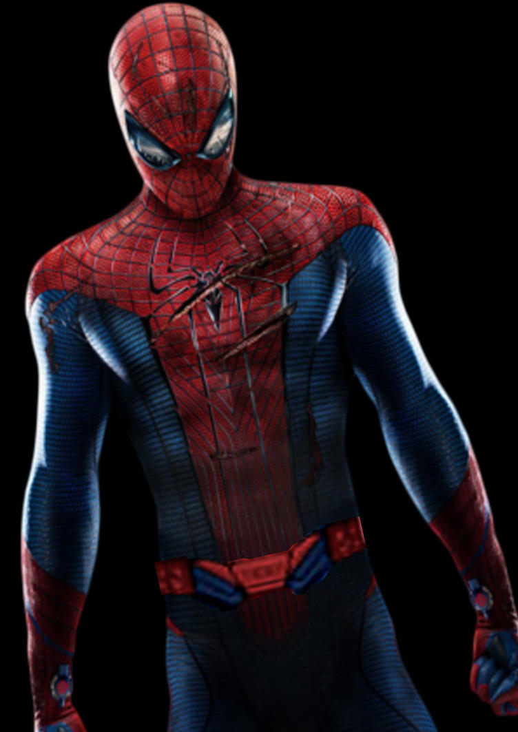 The Amazing Spider Man  Piece Toddler Bedding Set