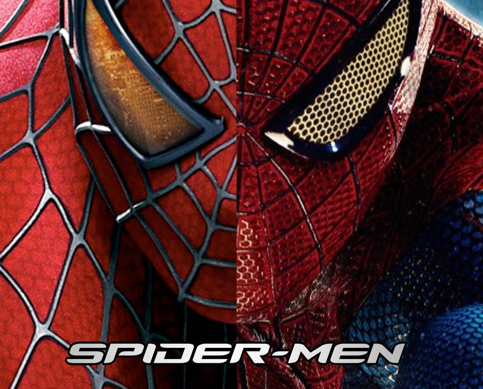 Spider-Men comic book  Spider Man 6