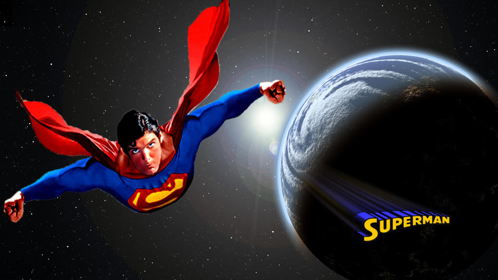 nerdy awesome superman wallpaper - photo #49