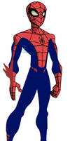 KHU Spider-Man Suit