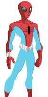 1977 Live Action Series Spider-Man