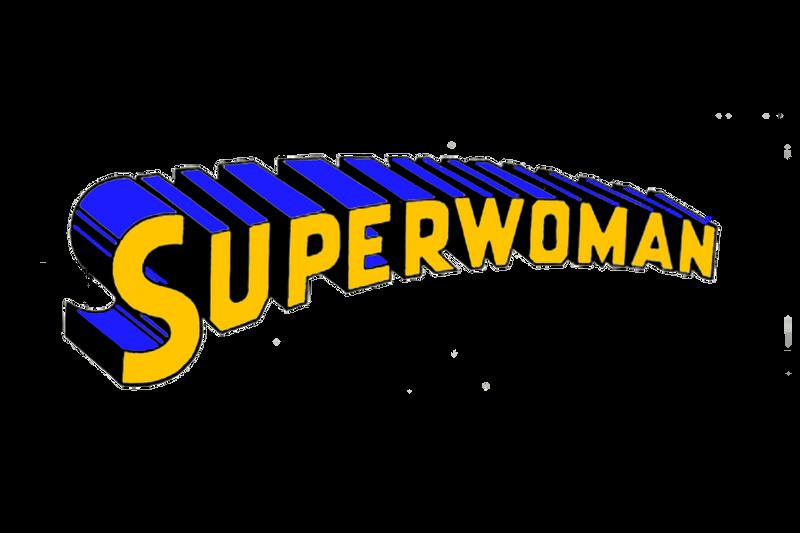 Image result for Superwoman Logo