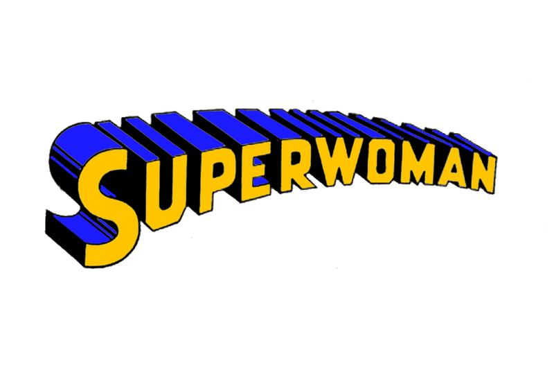 Superwoman logo by stick-man-11 ...