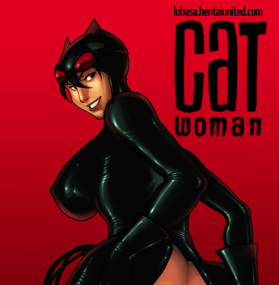 catwoman teaser by funeralwind