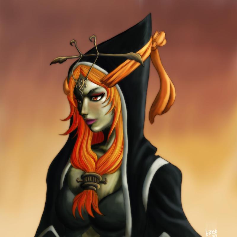 midna-true form -spoiler by funeralwind on DeviantArt