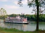 Belle of Cincinnati by mim304