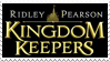 Kingdom Keepers Stamp by ShySummer