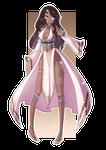 Commission for kitsutea - Althea