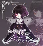 Papilioween - Butterfly adopt (CLOSED)