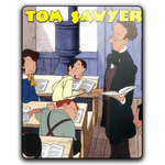 Tom Sawyer vol  4
