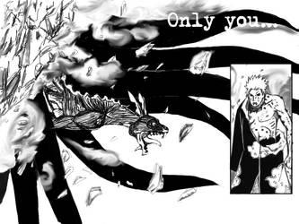 Only you... by 0Riku-kun0