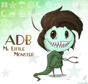 ADB My Little Monster.