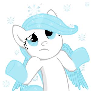 SnowyShrugplz's Profile Picture