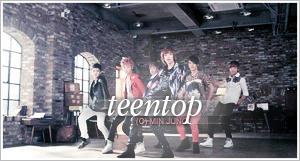 Gifs 11 -Teen Top- by Min-Jung