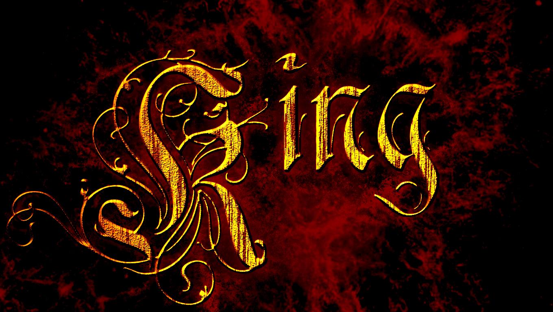 King wallpaper dedicated by kingrevoker on deviantart - King wallpaper ...