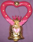 Sailor Mini Moon's bell