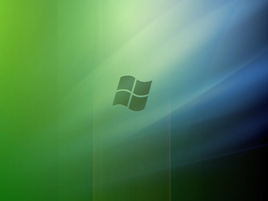 Wallpaper Windows by Mike1306