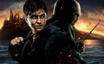 Battle Of Hogwarts
