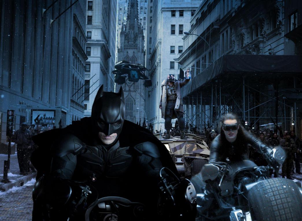 Batman The Dark Knight Rises Wallpaper Download Wallpaper