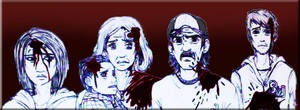 Lost Loved Ones - The Walking Dead Game