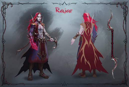 Rajar