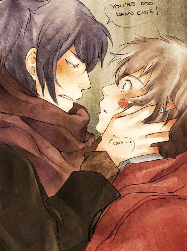 ::No.6:: by Suobi-chan