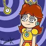 -Suggestion- Daisy Hypnotized