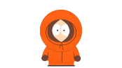 Kenneth ''Kenny'' McCormick by LSilvaPT