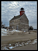 Selkirk lighthouse 1 by cove314