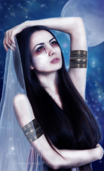 Lydia by Cinnamoncandy