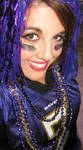 Go Ravens ID II by Cinnamoncandy