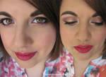 Poll Winner Makeup #2