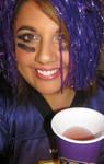 Purple Pom Pom ID 2015
