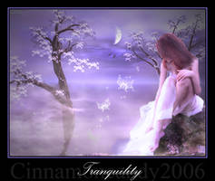 Tranquility by Cinnamoncandy